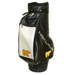 Jack Nicklaus Personal Golf Bag - Used for Desert Mountain Outlaw Course Opening