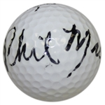 Phil Mickelson Signed Ultra Logo Golf Ball JSA FULL Letter #BB19270 - Rare