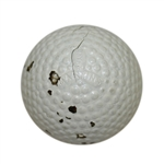 Vintage Martins Zodiac Golf Ball - England