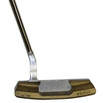 Cobra Married Metal M0 325 Putter Series w/ Serial Number & Leather Cover