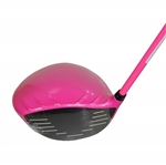 Bubba Watson Limited Edition PING G20 Unused 10.5 Pink High Point R-Flex Driver