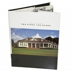 Palmetto Golf Club - The First 100 Years 2005 Hardcover Book