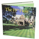 The 19th Hole - Architecture of the Golf Clubhouse by Richard Diedrich w/ Fwd by Nicklaus