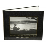 Alister MacKenzies Cypress Point Club Book by Geoff Shackelford