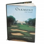 Oakmont Country Club 100 Years Club History Book by Marino Parascenzo