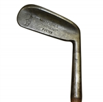 Vintage Hand Forged Aristocrat Flanged Putter