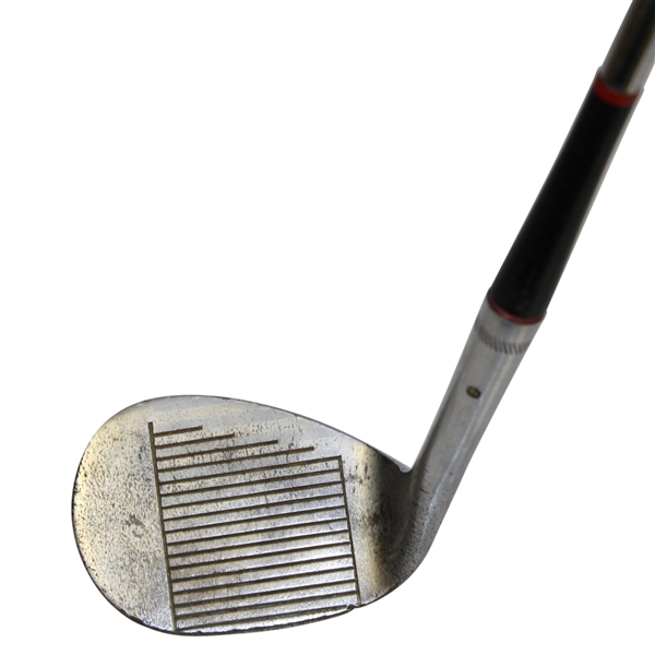 Wilson Sam Snead Blue Ridge Model Sand Iron
