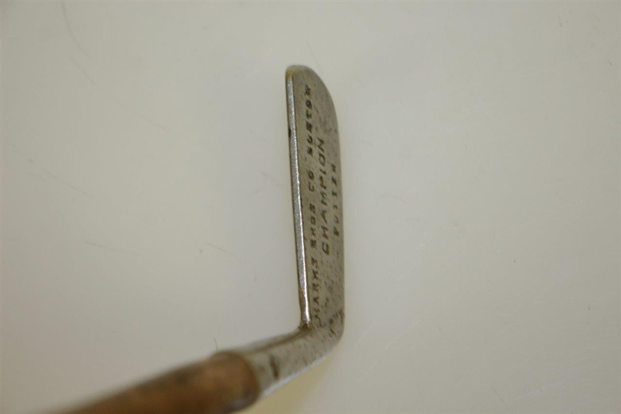 Marks Bros Co Boston Champion Junior Putter