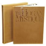 Ken Venturis Personal Deluxe Edition The Hogan Mystique Signed by Hogan & 6 Authors! JSA ALOA