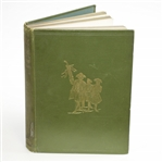 1893 Golf: A Royal & Ancient Game Book by Robert Clark