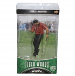 Tiger Woods Upper Deck ProShots 2000 PGA Champion Figurine in Original Packaging