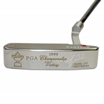 Tiger Woods Ltd Ed 1999 PGA Championship Scotty Cameron Putter - #172/227