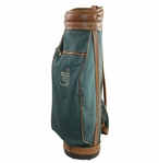 Vintage Augusta National Golf Club Hot-Z Full Size Golf Bag