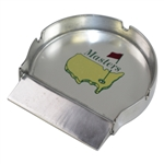 Masters Tournament Classic Logo Metal Putting Cup/Ash Tray