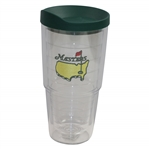 Undated Masters Tournament Logo Tervis Tumbler - Unused