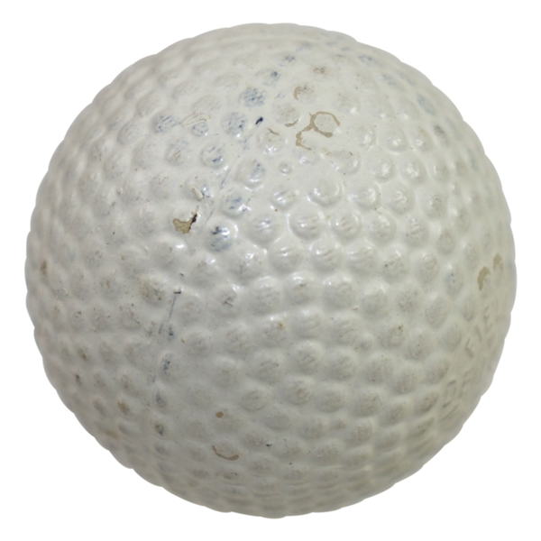Early 1900's Field Deluxe Marshall Bramble Golf Ball
