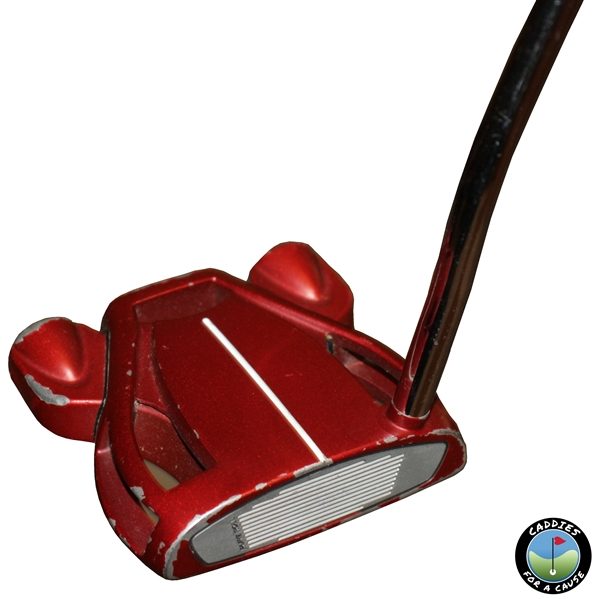 Paul Broadhurst Personal Used Putter To Win the 2018 Senior PGA Championship