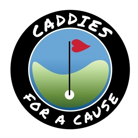 Complimentary T-Shirt with $29 Donation to Caddies For A Cause