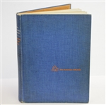 1964 The American Golfer Book Edited by Charles Price - The Charles Price Collection