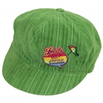 Classic Lels Go! Arnold Palmer Green Hat with Umbrella Logo