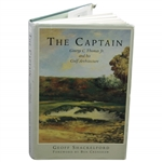 The Captain: George C. Thomas Jr. & His Architecture Ltd Ed Dual Signed Book #692/1200