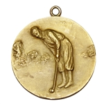 Reigning Masters Champ Horton Smiths 1934 Louisville Open Winners 10k Balfour Medal
