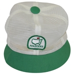 Classic Womens Mesh Masters Tournament Patch Hat