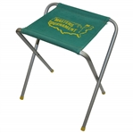 Vintage Masters Tournament Logo Backless Golf Seat