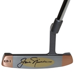 Jack Nicklaus Signed Excellent Unused Condition Golden Bear GB-1 Championship Series Putter JSA ALOA