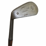 John Dunn Columbia Special Forged Left-Handed Mashie