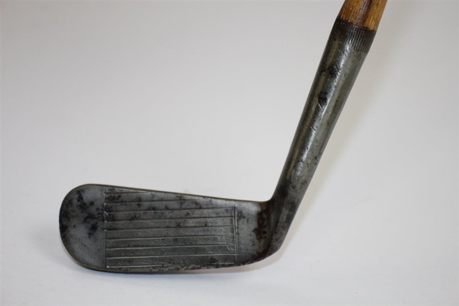 Bonnie B. Genuine Forged Steel Lined Face Putter