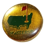 Classic Masters Tournament Stem Ball Marker