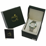 2010 Masters Tournament Ltd Ed Official Stainless Steel Watch in Original Box #0015/1000