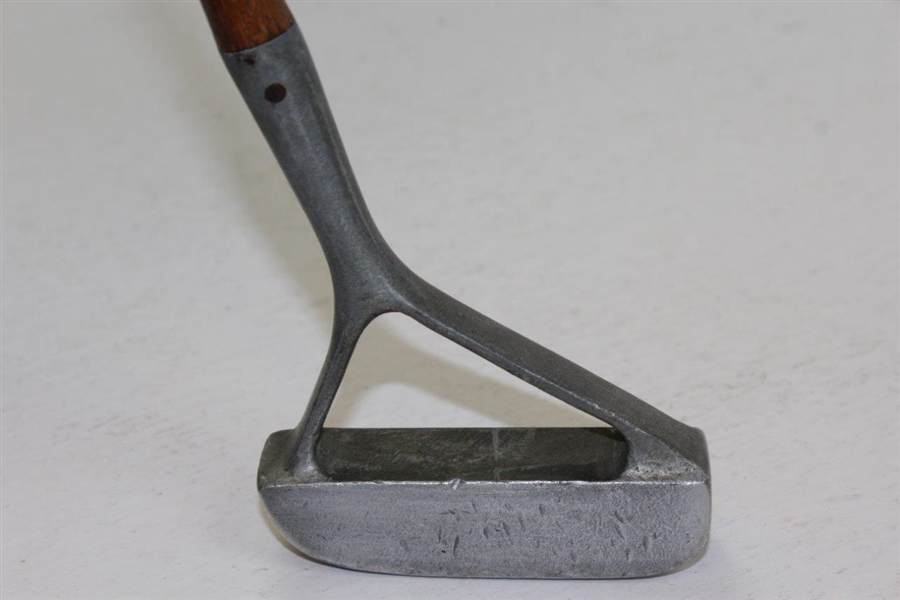 Vintage Unique Otto Hackbarth Putter