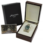 2012 Masters Tournament Ltd Ed Watch #351/1200 - Arnold Palmer 1962 Commemorative