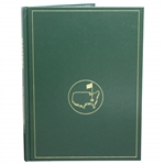Charles Coodys 2010 Masters Tournament Annual Book