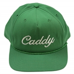 Classic Green Caddy New Era Rope Hat