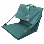 Masters Tournament Fold Out Fabric Cushion Seat