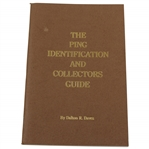 The Ping Identification And Collectors Guide by Dalton R. Daves 1993