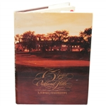75 Years At Oakland Hills: A Jubilee Celebration by Bryon A. Perry 1991