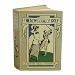 1912 The New Book of Golf Horace Hutchinson