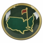 Augusta National Golf Club Masters Tournament Logo Porcelain Change Dish