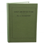 Golf Architecture by Alister MacKenzie Mint