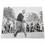 Arnold Palmer 4/7/1962 Palmer Crushes Ball In 1962 Masters