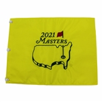 2021 Masters Tournament Embroidered Flag