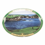 Cypress Point Americas Favorite Fairways The 16th Ocean Drive Ltd Ed Danny Day Plate