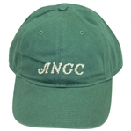 Augusta National Golf Club Masters Green ANGC Smathers & Branson Hat - Difficult